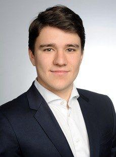 Sebastian Ulrich