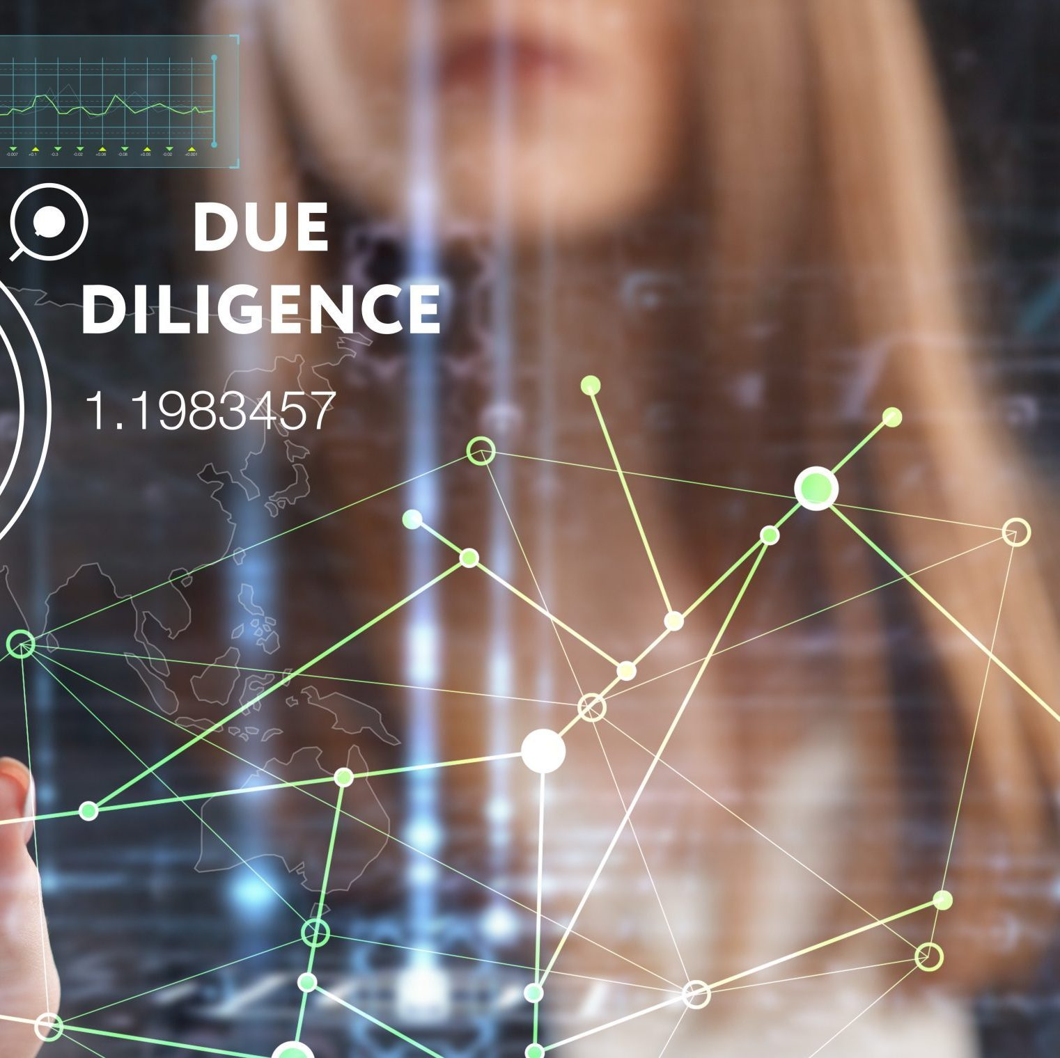 Commercial Due Diligence (CDD)